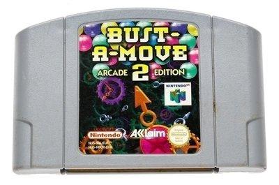 Bust A Move 2 (Arcade Edition)