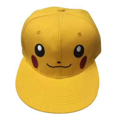 Pokemon Go - Pikachu Kappe