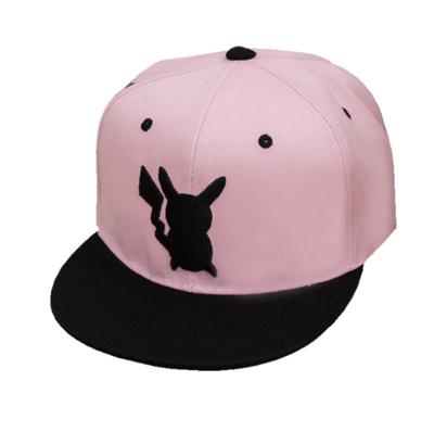 Pokemon Go - Pikachu Kappe Snapback Edition Pink