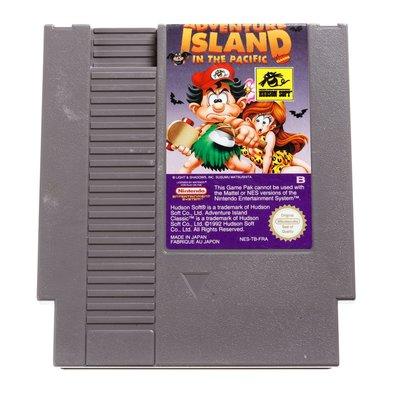 Adventure Island Classic