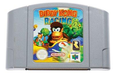 Diddy Kong Racing