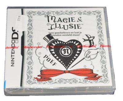 Magie & Illusie (Sealed)