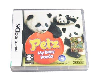 Petz My Baby Panda