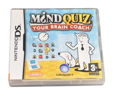 Mind Quiz Your Brain Coach