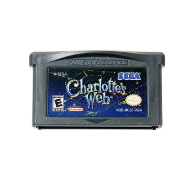 Charlotte' Web