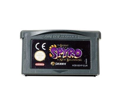Spyro A New Beginning