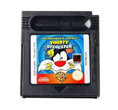 Tweety Sylvester
