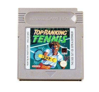 Top Ranking Tennis