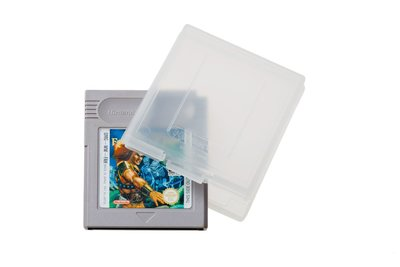 Gameboy Game Protector