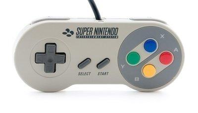 Original Super Nintendo [SNES] Controller (Budget)