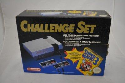 Nintendo NES Challenge Set