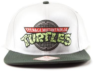 Turtles Snapback