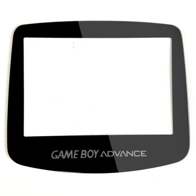 Gameboy Advance Screen Lens