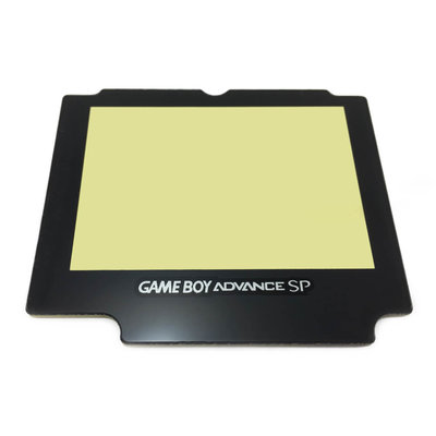 Gameboy Advance SP Screen Lens