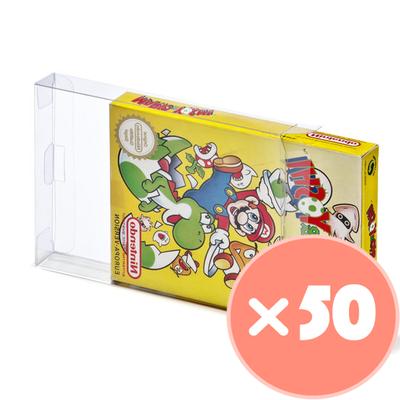 50x NES Box Protector