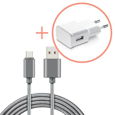 Nintendo Switch Reise-Adapter Type-C USB (Dritthersteller)