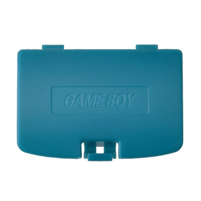 Game Boy Color Batteriedeckel (Turquoise)