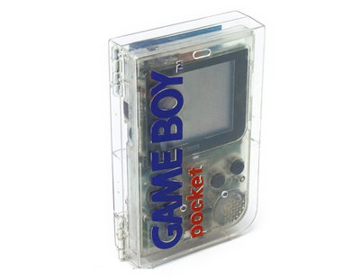 Gameboy Pocket Case
