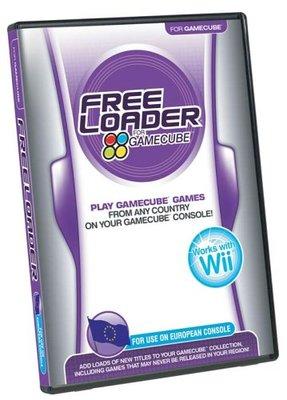 Free Loader Nintendo GameCube (PAL)