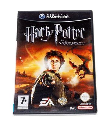 Harry Potter en de Vuurbeker