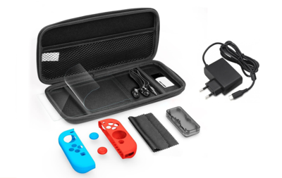 Nintendo Switch Starter Kit XL