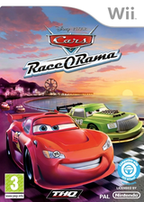 Cars Race-O-Rama