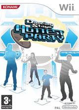 Dance Dance Revolution Hottest Party