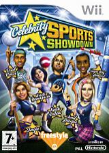 Celebrity Sports Showdown