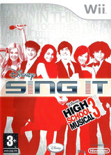 Disney Sing It: High School Musical 3