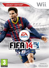 FIFA 14 - Legacy Edition