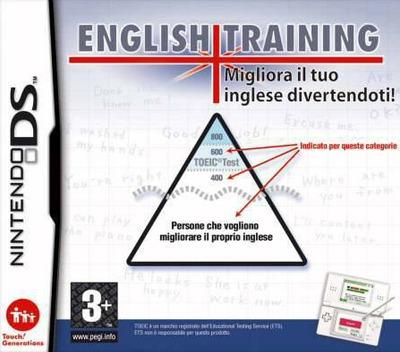 English Training - Have Fun Improving Your Skills