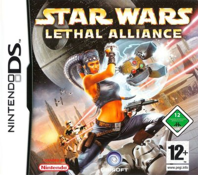 Star Wars - Lethal Alliance