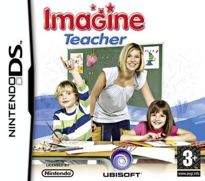 Imagine - Teacher