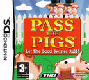 Pass the Pigs - Let the Good Swines Roll!