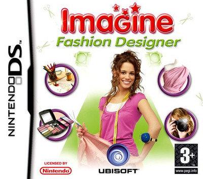 Imagine - Fashion Designer