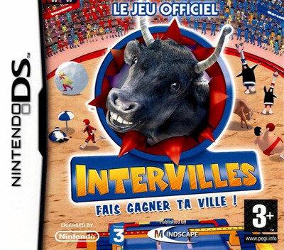 Intervilles - Fais Gagner Ta Ville! - Le Jeu Officiel