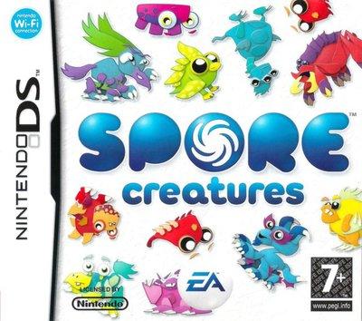 Spore - Creatures