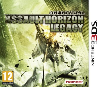 Ace Combat - Assault Horizon Legacy