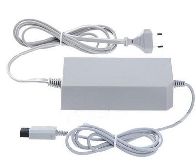 Wii Console Ladegerät