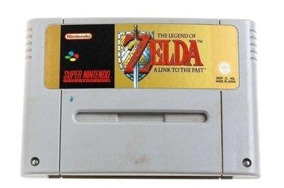 The Legend of Zelda A Link to the Past (Deutsch)