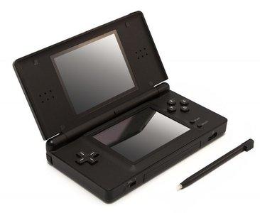 Nintendo DS Lite Black (Budget)