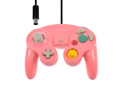 Neuer GameCube Controller Rosa