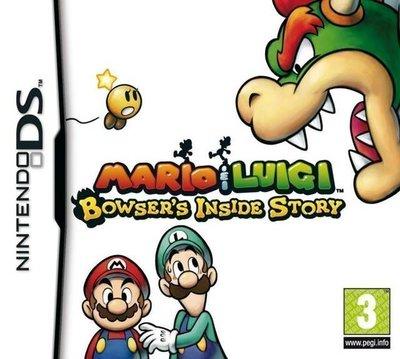 Mario & Luigi Abenteuer Bowser