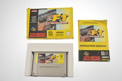 F1 World Championship Edition