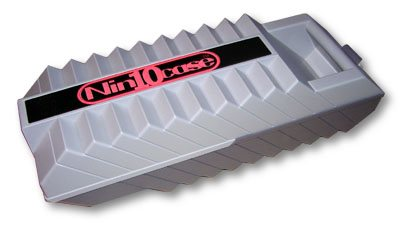 Nin10Case - NES Game Case