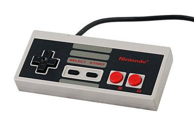 Nintendo [NES] Controller Budget