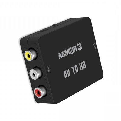 Armor3 AV RCA to HDMI Converter