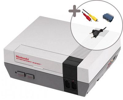 Nintendo [NES] Console