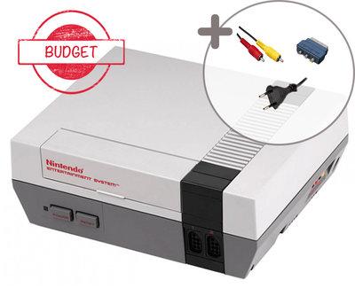 Nintendo [NES] Konsole Budget