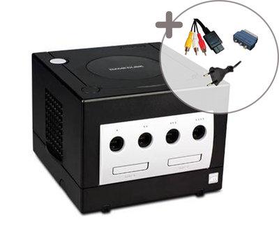 Nintendo Gamecube Console Black